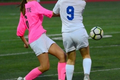 CIAC Girls Soccer; Wolcott 1 vs. Seymour 0 - Photo # (361)