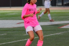 CIAC Girls Soccer; Wolcott 1 vs. Seymour 0 - Photo # (364)