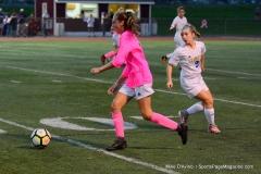 CIAC Girls Soccer; Wolcott 1 vs. Seymour 0 - Photo # (369)