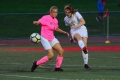 CIAC Girls Soccer; Wolcott 1 vs. Seymour 0 - Photo # (374)