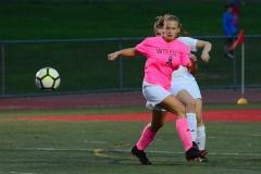 CIAC Girls Soccer; Wolcott 1 vs. Seymour 0 - Photo # (375)