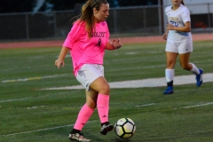 CIAC Girls Soccer; Wolcott 1 vs. Seymour 0 - Photo # (390)