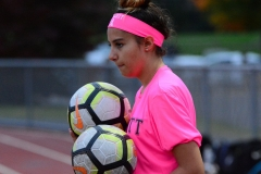 CIAC Girls Soccer; Wolcott 1 vs. Seymour 0 - Photo # (41)
