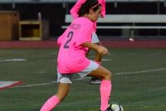 CIAC Girls Soccer; Wolcott 1 vs. Seymour 0 - Photo # (410)