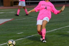 CIAC Girls Soccer; Wolcott 1 vs. Seymour 0 - Photo # (415)