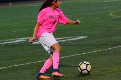 CIAC Girls Soccer; Wolcott 1 vs. Seymour 0 - Photo # (416)