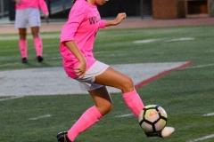 CIAC Girls Soccer; Wolcott 1 vs. Seymour 0 - Photo # (421)