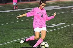 CIAC Girls Soccer; Wolcott 1 vs. Seymour 0 - Photo # (424)