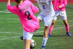 CIAC Girls Soccer; Wolcott 1 vs. Seymour 0 - Photo # (428)
