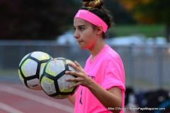 CIAC Girls Soccer; Wolcott 1 vs. Seymour 0 - Photo # (43)