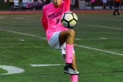 CIAC Girls Soccer; Wolcott 1 vs. Seymour 0 - Photo # (435)