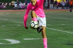 CIAC Girls Soccer; Wolcott 1 vs. Seymour 0 - Photo # (436)