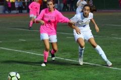 CIAC Girls Soccer; Wolcott 1 vs. Seymour 0 - Photo # (442)