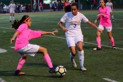 CIAC Girls Soccer; Wolcott 1 vs. Seymour 0 - Photo # (443)