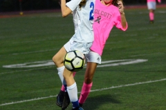 CIAC Girls Soccer; Wolcott 1 vs. Seymour 0 - Photo # (451)