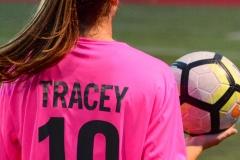 CIAC Girls Soccer; Wolcott 1 vs. Seymour 0 - Photo # (452)