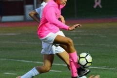 CIAC Girls Soccer; Wolcott 1 vs. Seymour 0 - Photo # (456)