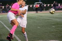 CIAC Girls Soccer; Wolcott 1 vs. Seymour 0 - Photo # (468)