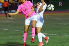 CIAC Girls Soccer; Wolcott 1 vs. Seymour 0 - Photo # (470)