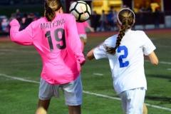 CIAC Girls Soccer; Wolcott 1 vs. Seymour 0 - Photo # (474)