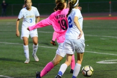 CIAC Girls Soccer; Wolcott 1 vs. Seymour 0 - Photo # (477)
