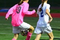 CIAC Girls Soccer; Wolcott 1 vs. Seymour 0 - Photo # (479)