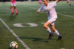 CIAC Girls Soccer; Wolcott 1 vs. Seymour 0 - Photo # (484)