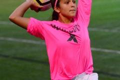 CIAC Girls Soccer; Wolcott 1 vs. Seymour 0 - Photo # (486)