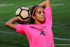 CIAC Girls Soccer; Wolcott 1 vs. Seymour 0 - Photo # (487)