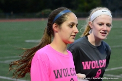 CIAC Girls Soccer; Wolcott 1 vs. Seymour 0 - Photo # (49)
