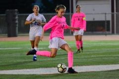 CIAC Girls Soccer; Wolcott 1 vs. Seymour 0 - Photo # (502)