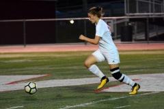 CIAC Girls Soccer; Wolcott 1 vs. Seymour 0 - Photo # (507)