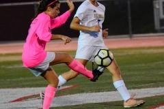 CIAC Girls Soccer; Wolcott 1 vs. Seymour 0 - Photo # (532)