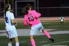 CIAC Girls Soccer; Wolcott 1 vs. Seymour 0 - Photo # (542)