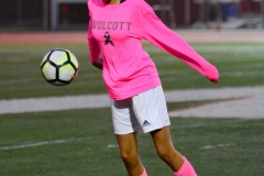 CIAC Girls Soccer; Wolcott 1 vs. Seymour 0 - Photo # (550)