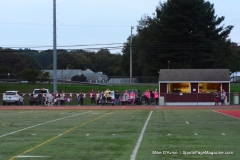 CIAC Girls Soccer; Wolcott 1 vs. Seymour 0 - Photo # (56)