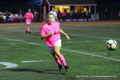 CIAC Girls Soccer; Wolcott 1 vs. Seymour 0 - Photo # (566)