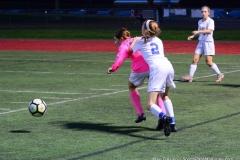 CIAC Girls Soccer; Wolcott 1 vs. Seymour 0 - Photo # (575)