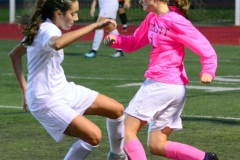 CIAC Girls Soccer; Wolcott 1 vs. Seymour 0 - Photo # (578)