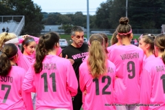 CIAC Girls Soccer; Wolcott 1 vs. Seymour 0 - Photo # (60)
