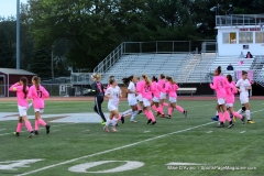 CIAC Girls Soccer; Wolcott 1 vs. Seymour 0 - Photo # (61)
