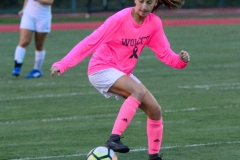 CIAC Girls Soccer; Wolcott 1 vs. Seymour 0 - Photo # (65)