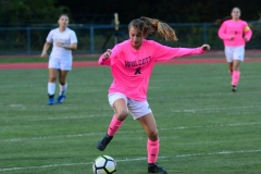 CIAC Girls Soccer; Wolcott 1 vs. Seymour 0 - Photo # (66)
