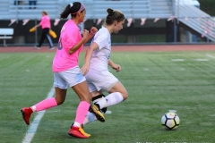 CIAC Girls Soccer; Wolcott 1 vs. Seymour 0 - Photo # (75)
