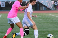 CIAC Girls Soccer; Wolcott 1 vs. Seymour 0 - Photo # (76)