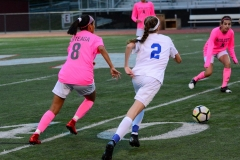 CIAC Girls Soccer; Wolcott 1 vs. Seymour 0 - Photo # (81)