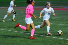 CIAC Girls Soccer; Wolcott 1 vs. Seymour 0 - Photo # (90)