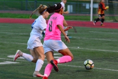 CIAC Girls Soccer; Wolcott 1 vs. Seymour 0 - Photo # (91)