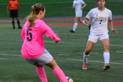 CIAC Girls Soccer; Wolcott 1 vs. Seymour 0 - Photo # (96)