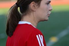 CIAC Girls Soccer; Wolcott vs. Watertown - Photo # 004